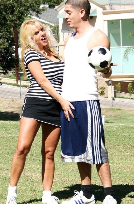 soccer-mom-score-harmony-bliss